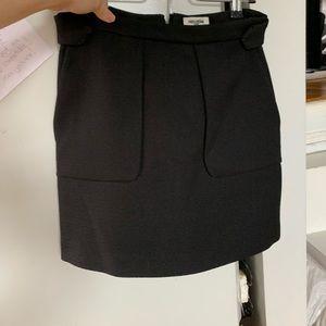 NWT Zadig & Voltaire mini skirt